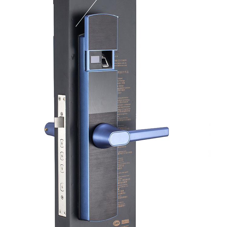 Multifunction High Quality Aluminum Alloy Electronic Lcd Number Door Lock For Office And Home